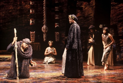 The judgment day in macbeth and oedipus the king