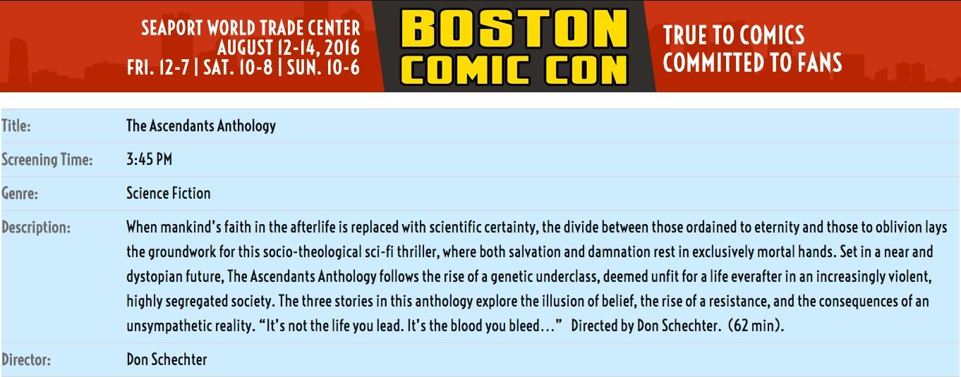 BostonComicCon